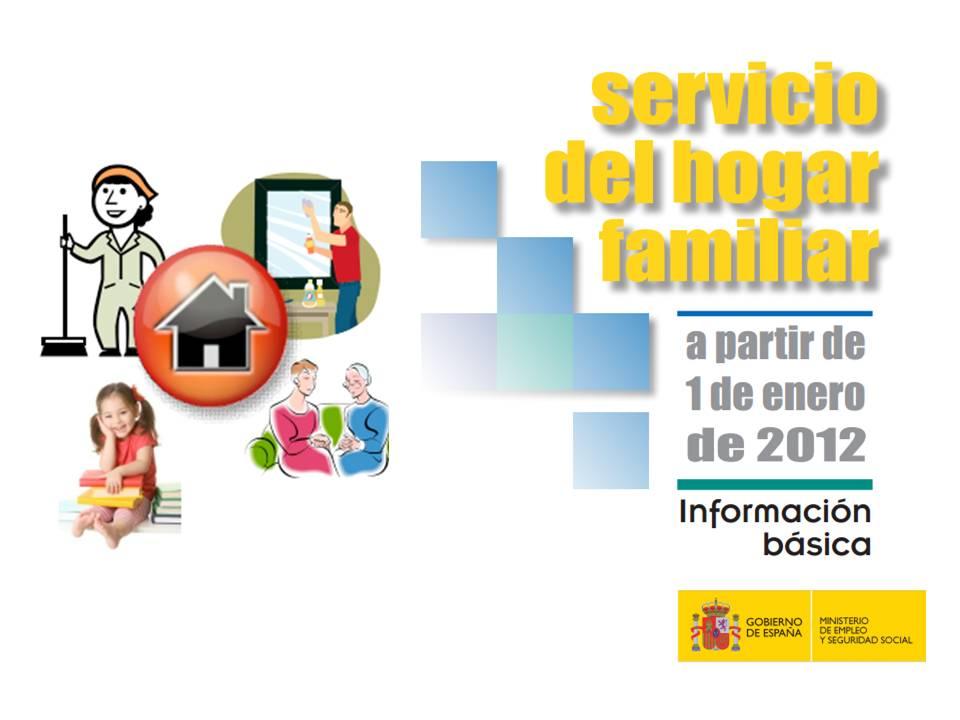 Gu a r pida para contratar a un empleado de hogar Contrato de trabajo indefinido servicio hogar familiar