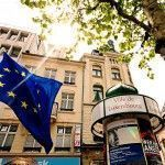 Europa se convertirá en un parque temático
