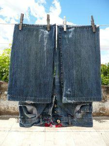 Pantalones CV1€