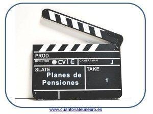 Videopost Planes de Pensiones
