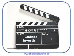 Videopost Cuándo Invertir