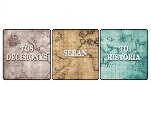 Tus Decisiones Seran tu Historia