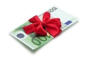hacer que Hacienda te devuelva 100 euros al mes