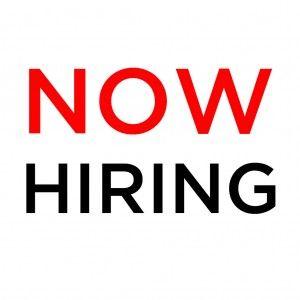 Es el momento ahora para contratar a una persona