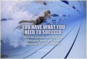 Por qué tú vas a triunfar donde otros fracasaron