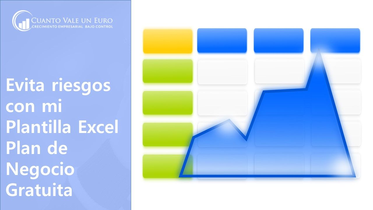 Plantilla Excel Plan de Negocio Gratuita
