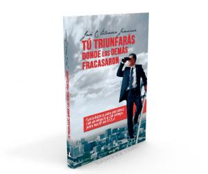 Libro Tu Triunfarás s 300x251 - Cómo hacer un ERE temporal en tu negocio