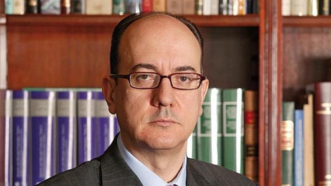 José María Roldan