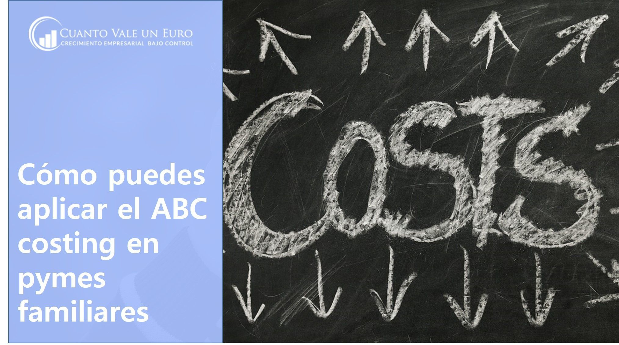 ABC costing en pymes familiares