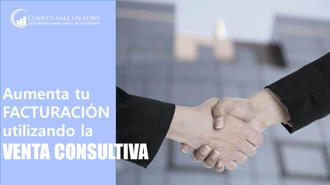 venta consultiva para microempresas